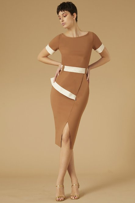 Ocrisia Dress