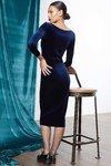 Chiara Boni USA - Tuby Dress - Navy - Chiara Boni USA