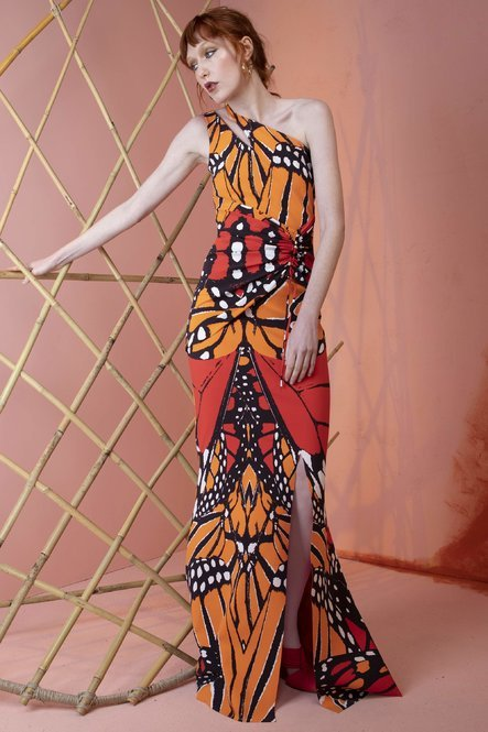 Costanza Dress