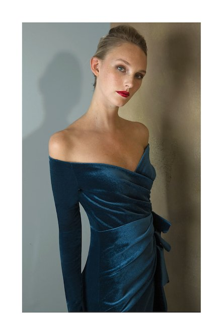 Silveria Gown