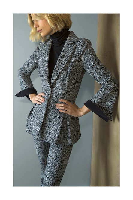 Ludmilla Jacket