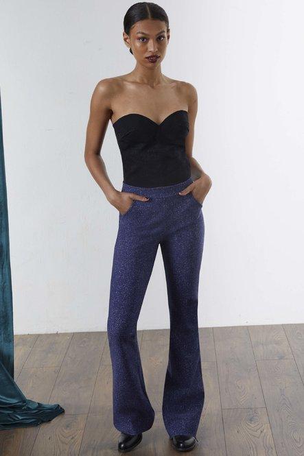 Venusette Printed Pants