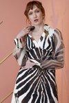 Chiara Boni - Alithia Dress - Okavango - Chiara Boni