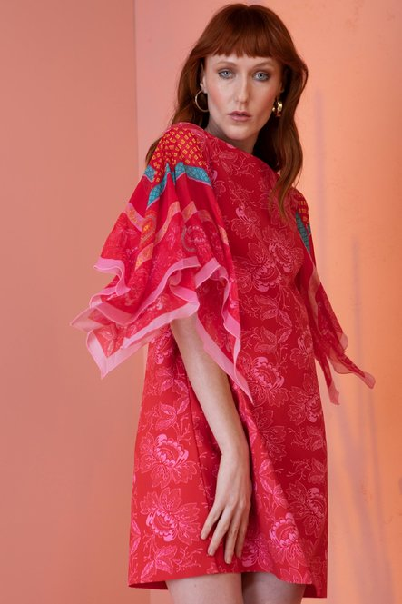Karice Dress