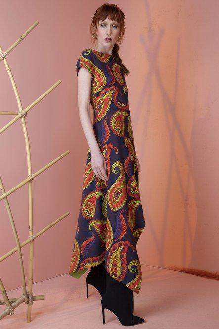 Lida Dress