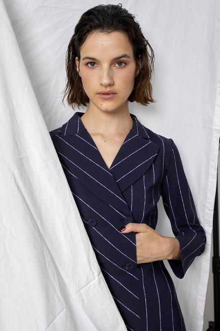 MARIAVI DRESS