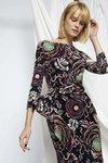 Chiara Boni - MIMMALY DRESS - Oriental Rose - Chiara Boni
