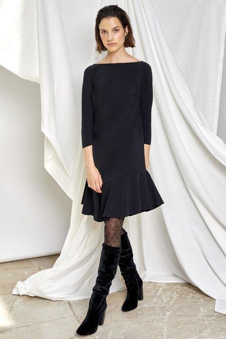TAMZIN DRESS
