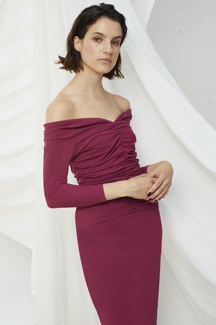 VINGIE DRESS