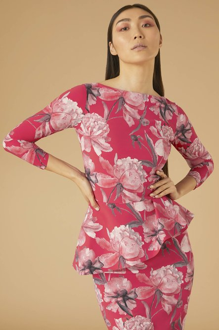 Xilia Dress