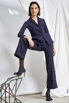 Chiara Boni - FRED PANTS - Bonnie Navy - Chiara Boni