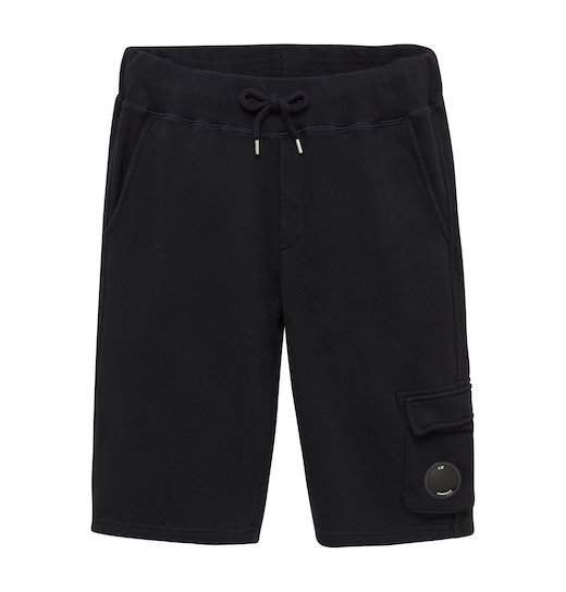 UNDER16 FLEECE LENS SHORTS 10-14 YRS