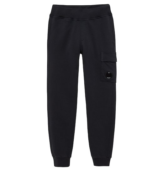UNDER16 FLEECE LENS JOGGING PANTS 2-8 YRS