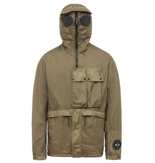 GD NyFoil Explorer Jacket