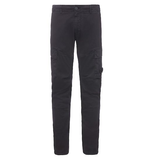 GD STRETCH SATEEN LENS CARGO PANTS