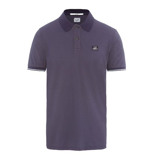 TACTING GD PIQUET SS POLO