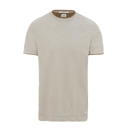 TACTING GD PIQUET PLAIN SS T SHIRT