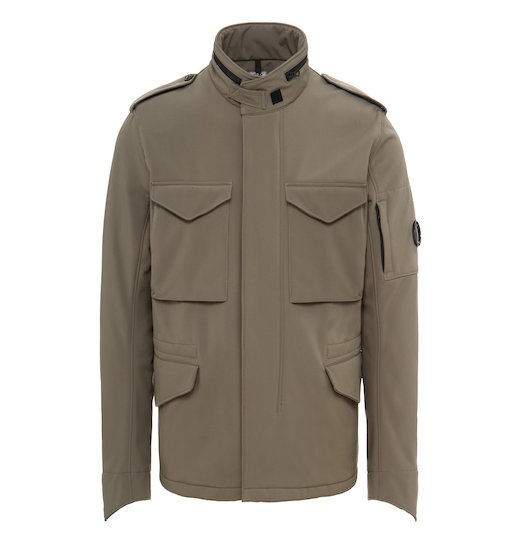 C.P. Soft Shell Lens Urban Field Jacket