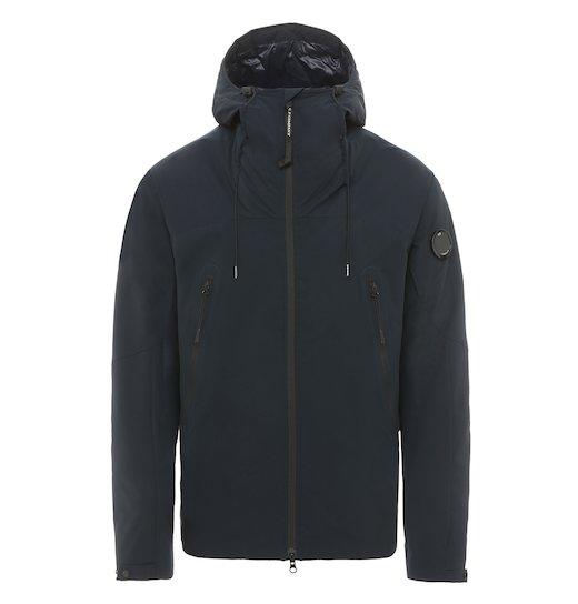 Pro-Tek Lens Full Zip Hooded Short Jacket