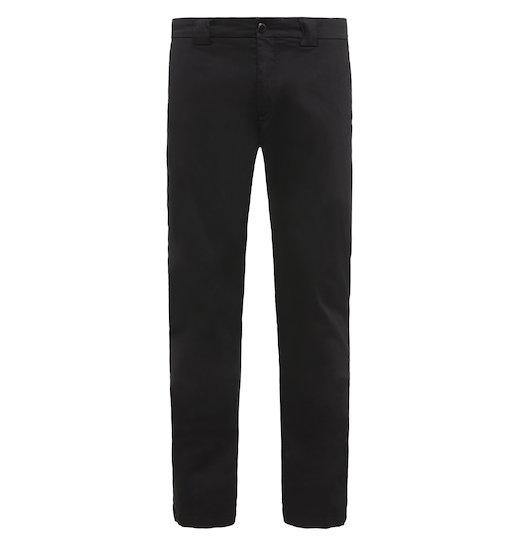 Raso Stretch Regular Fit Chino Pants