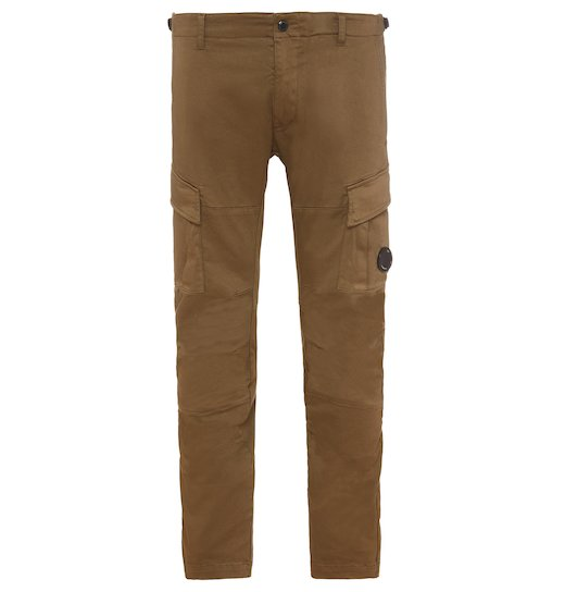 Raso Stretch Lens Ergonomic Fit Cargo Combat Pants