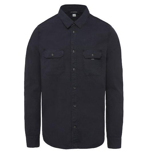 Oxford GD Officer Shirt