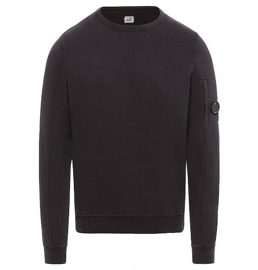 GD Lens Light Fleece Crew Sweatshirt