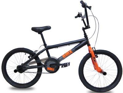 Bikes by Type - BMX - Freestyle Denver Bmx 20 Stunt Freestyle Bike ...