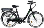 Denver ORUS City EBike E4000 Black - 26