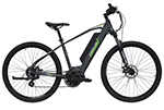AVAILABLE 2018 Denver ORUS MTB EBike E3700 - 27.5