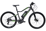 AVAILABLE 2018 Denver ORUS MTB EBike E9000 - 27.5