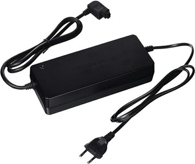 MP.BATTBE102 - SHIMANO BATTERY CHARGER FOR ELECTRIC ASSISTED BIKE E6000, E9000