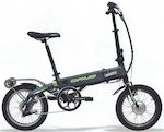 AVAILABLE 2019 Denver ORUS Folding City EBike E1600 - 16