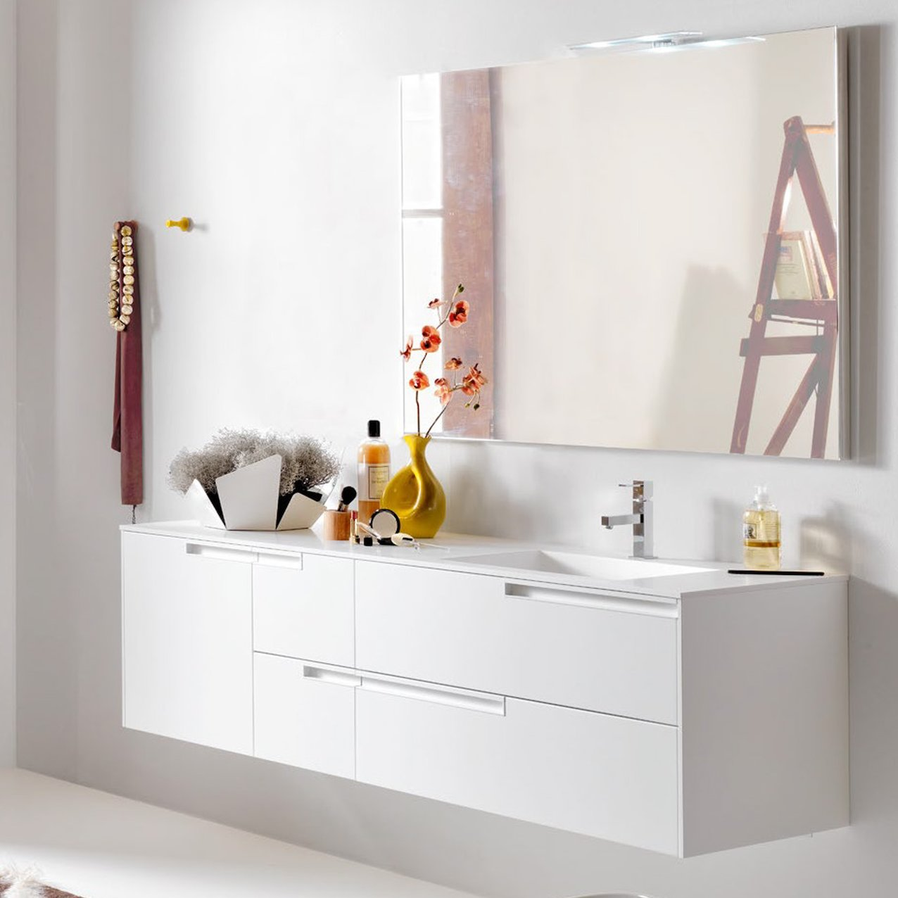Kiele Bathroom Furniture
