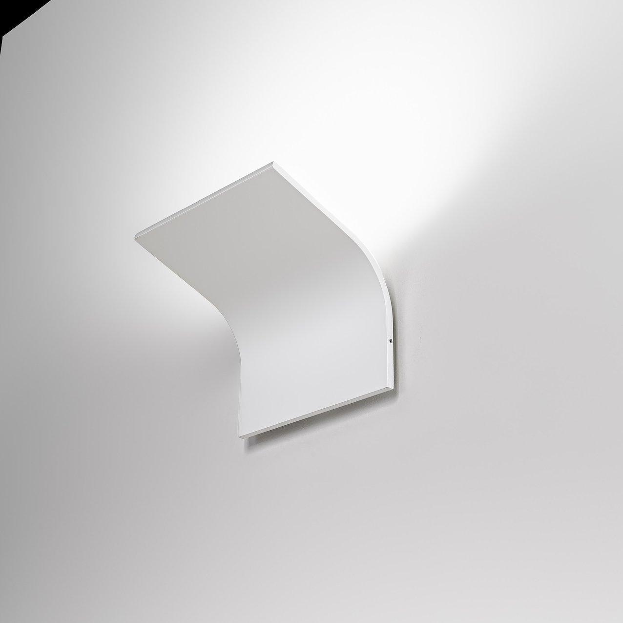 Lampada a parete App
