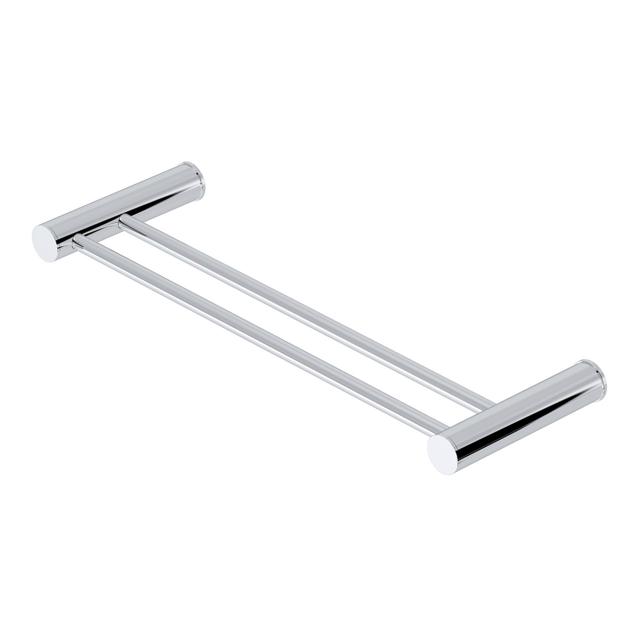 Double towel rack cm40 Disco