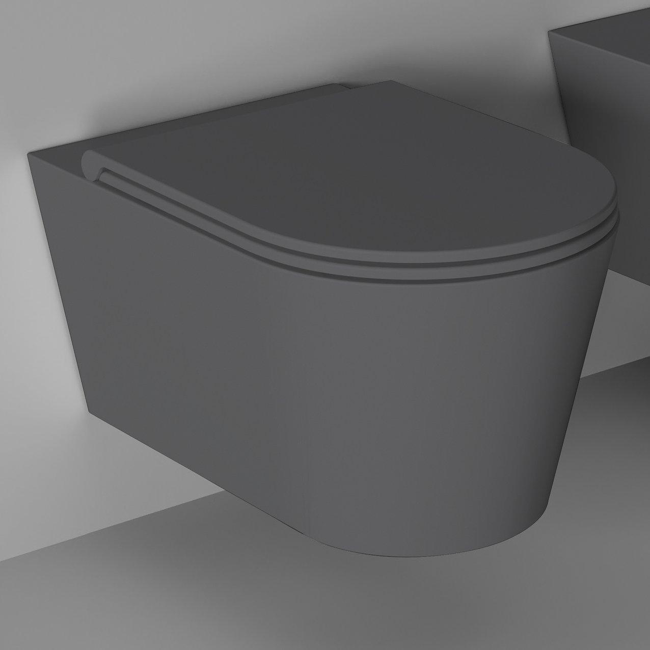WC Hide Round sospeso