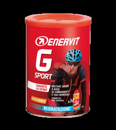 ENERVIT G SPORT - Arancia