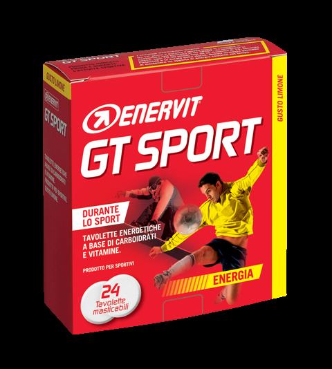 ENERVIT GT SPORT LIMONE