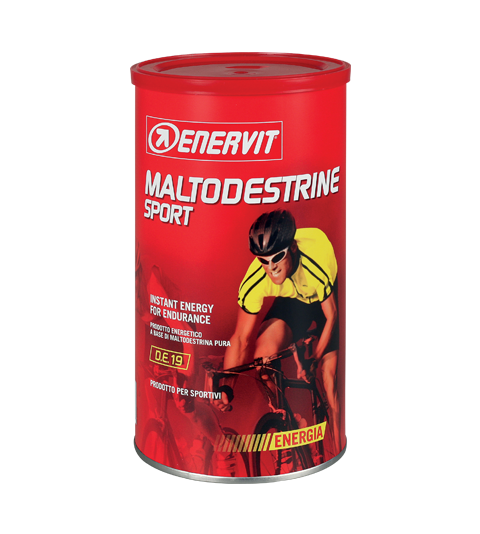 ENERVIT MALTODESTRINE SPORT - Neutro