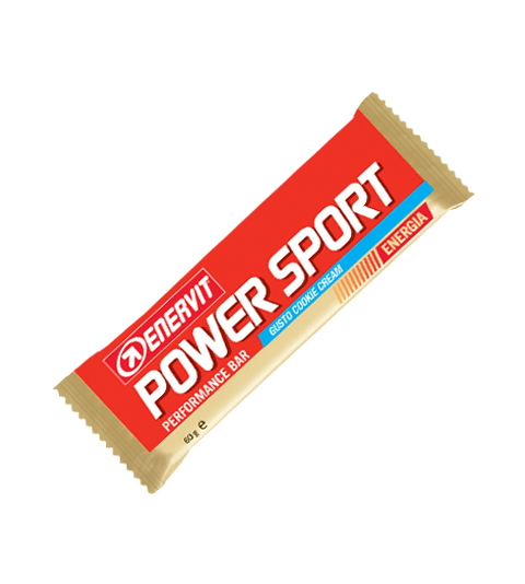 ENERVIT POWER SPORT COOKIE CREAM