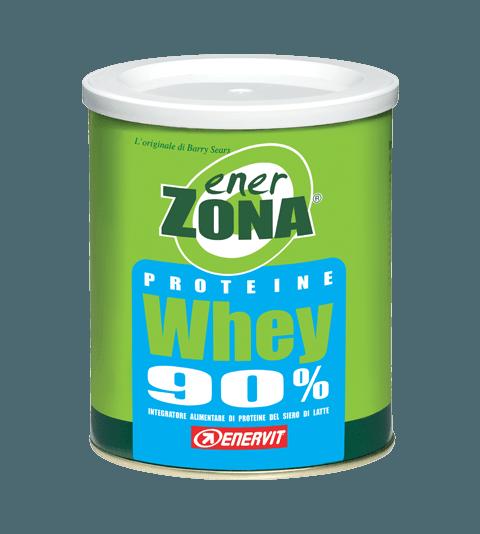 ENERZONA PROTEINE WHEY 90% - Neutro