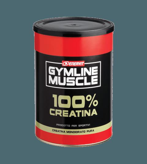 ENERVIT GYMLINE MUSCLE 100% CREATINA