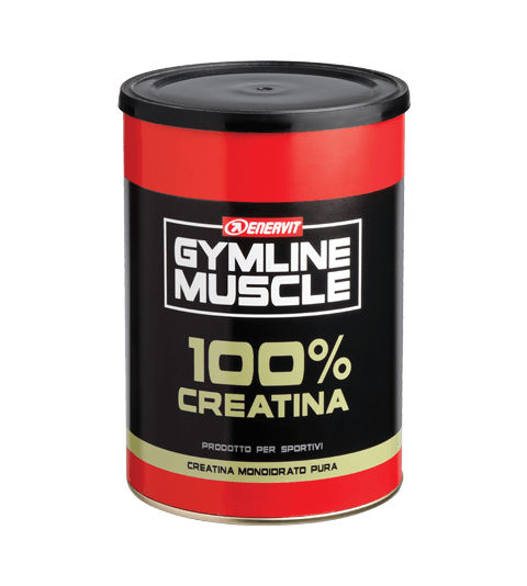 ENERVIT GYMLINE MUSCLE 100% CREATINA - Neutro