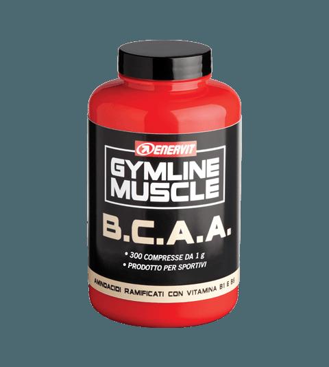 ENERVIT GYMLINE MUSCLE B.C.A.A. - Neutro