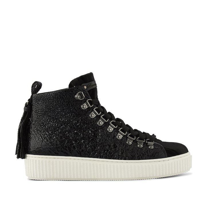 Basket sneaker Barracuda