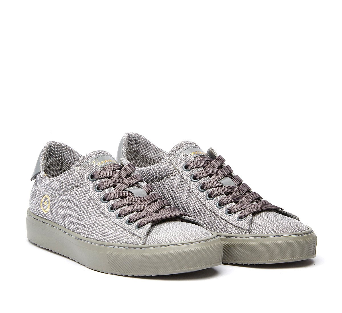 ONLINE EXCLUSIVE - BARRACUDA ICEWOOL SNEAKERS