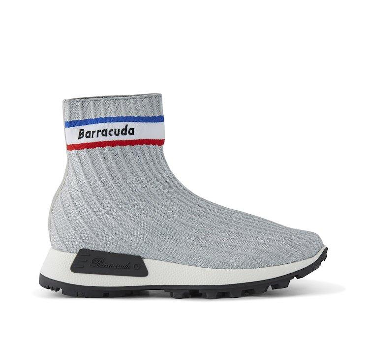 Sneaker calzino Barracuda