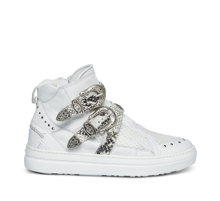 Sneaker Barracuda Street