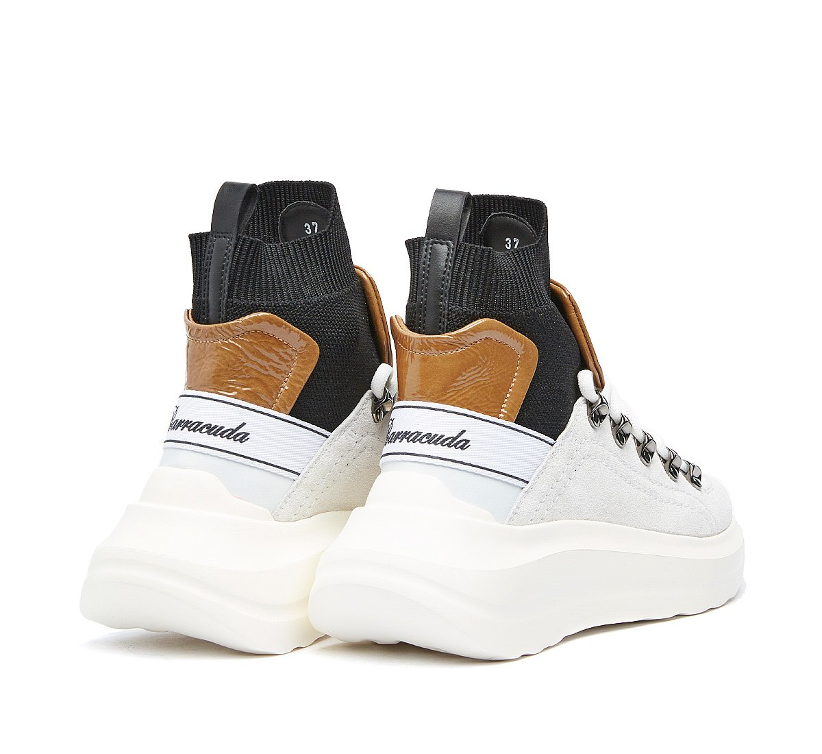 Sneaker Barracuda Freedom 3